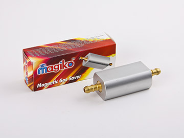 Magnetic Gas Saver