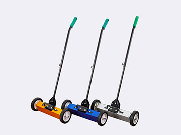 Magnetic Handle Sweeper